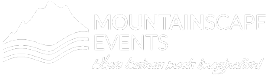 Mountainscape Events Logo